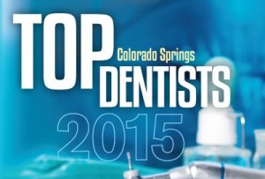 Colorado Springs Style Top Dentist