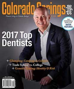 top endodontist Colorado Springs