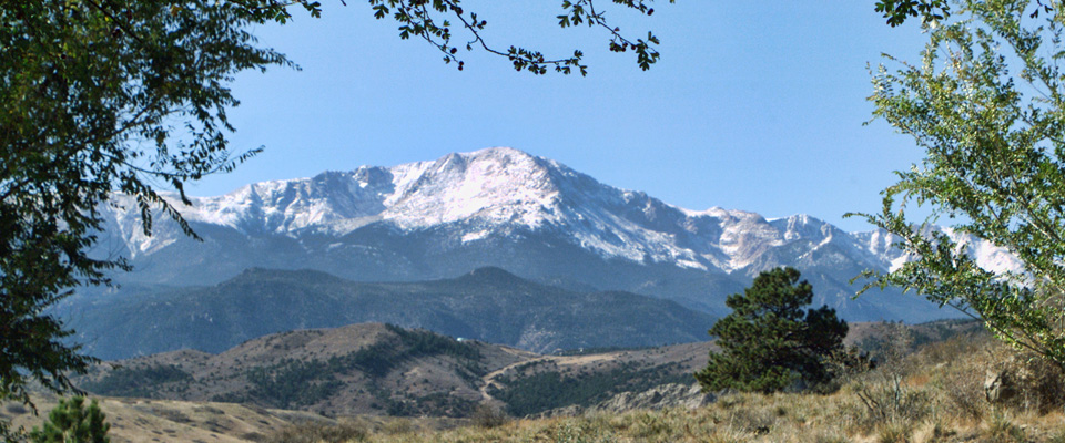 Pikes Peak Region